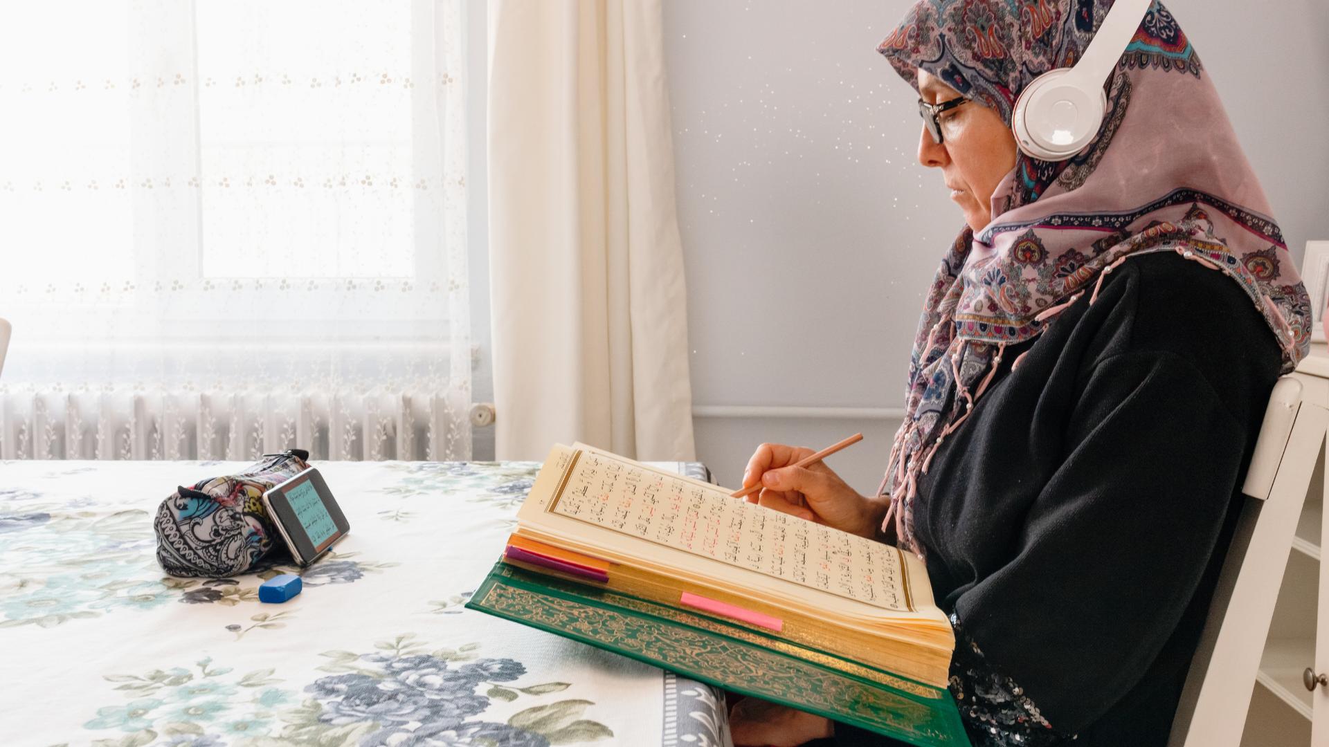 Qur'an 365